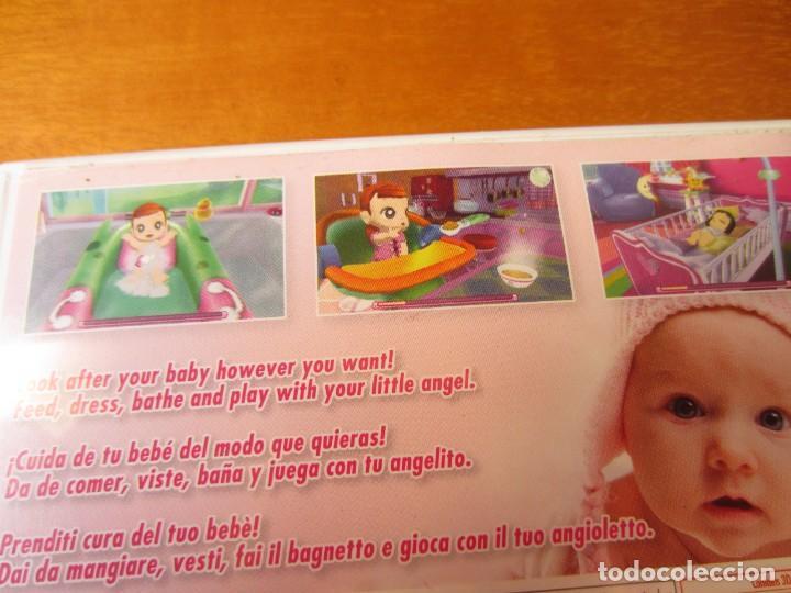Videojuegos y Consolas: I Love my Little Girl (Nintendo 3DS) - Foto 6 - 289027343