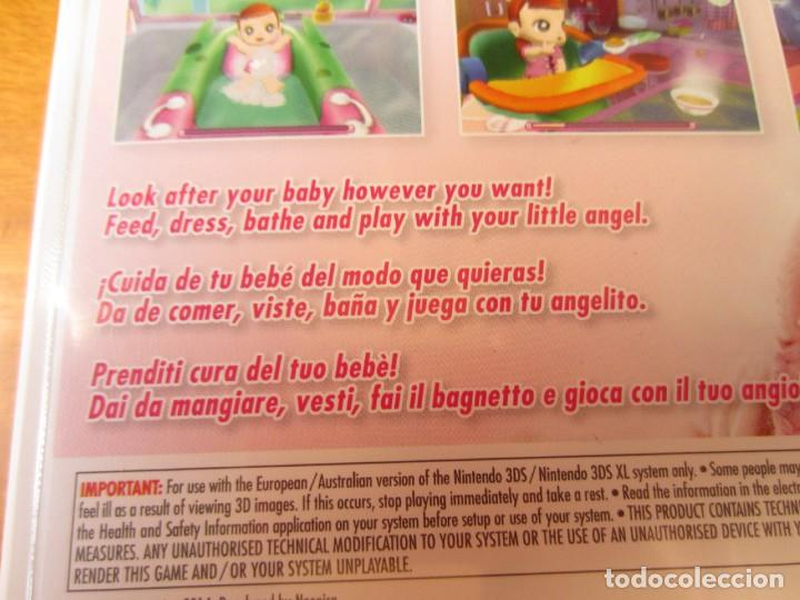 Videojuegos y Consolas: I Love my Little Girl (Nintendo 3DS) - Foto 7 - 289027343