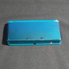 Videojuegos y Consolas: NINTENDO 3DS FUNCIONA PERO LA PANTALLA ROTA TAL CUAL COMO SE VE EN FOTOS. Lote 293839233