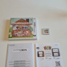 Videojuegos y Consolas: NINTENDO 3DS ANIMAL CROSSING, HAPPY HOME DESIGNER.. Lote 296575288