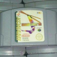 Videojuegos y Consolas: NAGANO - NINTENDO 64. Lote 42380502