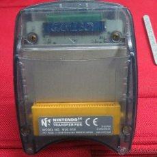 Videojuegos y Consolas: NINTENDO 64 TRANSFER PAK.. Lote 46896462