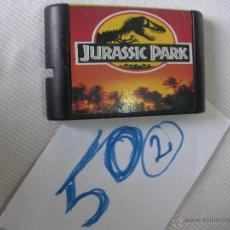Videojuegos y Consolas: ANTIGUO JUEGO JURASSIC PARK. Lote 49419873