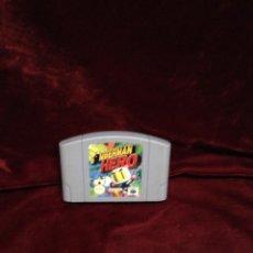 Videojuegos y Consolas: BOMBERMAN HERO. Lote 50554879