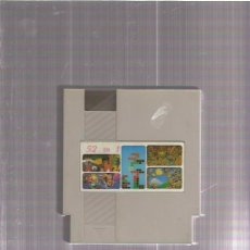 Videojuegos y Consolas: 52 GAME IN 1 NINTENDO. Lote 54221551