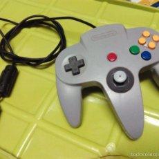 Videojuegos y Consolas: MANDO NINTENDO 64. Lote 58331894