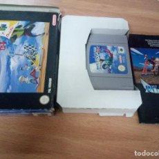Videojuegos y Consolas: PILOTWINGS 64 - NINTENDO 64 - N64 - PAL COMPLETO. Lote 65769762