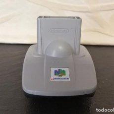 Videojuegos y Consolas: ADAPTADOR JUEGOS GAME BOY NINTENDO 64 N64 . Lote 74593035