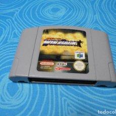 Videogiochi e Consoli: OPERATION WINBACK, JUEGO NINTENDO 64 ( REF 4 ). Lote 89378076