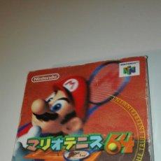 Videojuegos y Consolas: MARIO TENIS 64. Lote 91311819