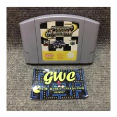 Videojuegos y Consolas: PENNY RACERS·64. Lote 95604083