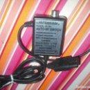 Videojuegos y Consolas: CABLE DE ANTENA RF PARA CONSOLA NINTENDO 64. Lote 98583751