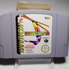 Videojuegos y Consolas: NAGANO- WINTER OLYMPICS´98 ( NINTENDO 64 - PAL - EURO) 014. Lote 100427051
