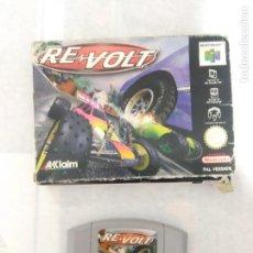 Videojuegos y Consolas: RE-VOLT . Lote 109505727