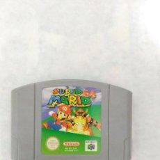 Videojuegos y Consolas: SUPER MARIO 64. Lote 109505803