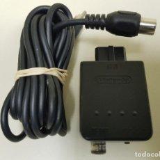 Videojuegos y Consolas: 918- NINTENDO 64 (RF MODULATOR) MOD NS 003 EUR D63760 Nº RF 1. Lote 117566739