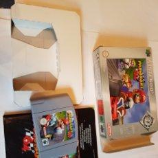 Videojuegos y Consolas: MARIO KART NINTENDO 64. Lote 121664330