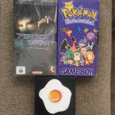 Videogiochi e Consoli: VHS NINTENDO - GAME BOY - 2CINTAS. Lote 135570065