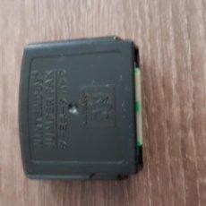 Videojuegos y Consolas: MEMORIA NINTENDO 64 JUMPER PAK. Lote 141605669