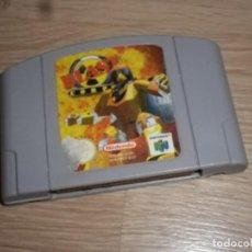 Videojuegos y Consolas: N64 NINTENDO 64 JUEGO BLAST CORP. Lote 156175306