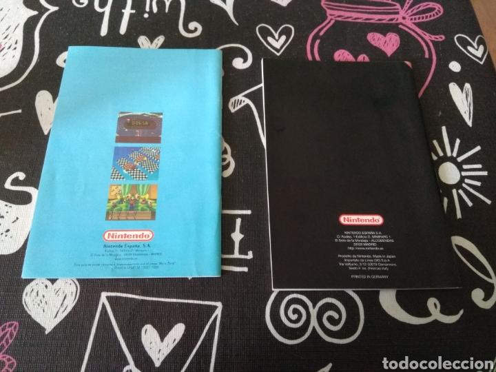 Videojuegos y Consolas: Cartucho, manual de instrucciones y guia de juegos Mario party Nintendo64 - Foto 6 - 164918024