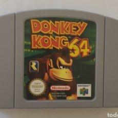 Videogiochi e Consoli: DONKEY KONG 64. Lote 294379943