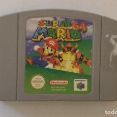 Videojuegos y Consolas: SUPER MARIO 64. Lote 165568662