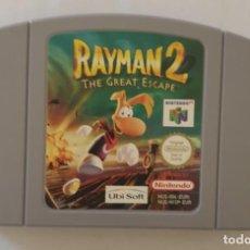 Videojuegos y Consolas: RAYMAN 2. Lote 165568902
