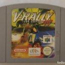 Videojuegos y Consolas: V-RALLY 99. Lote 165569346