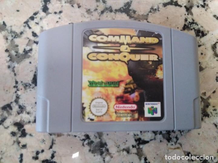 Videojuegos y Consolas: Lote juegos Nintendo 64 - Foto 6 - 166788598