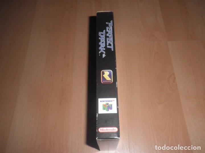 Videojuegos y Consolas: VHS GAMECUBE PERFECT DARK - Foto 3 - 171991543