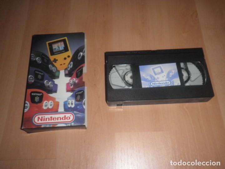 NHS NINTENDO 64 GAME BOY (Juguetes - Videojuegos y Consolas - Nintendo - Nintendo 64)