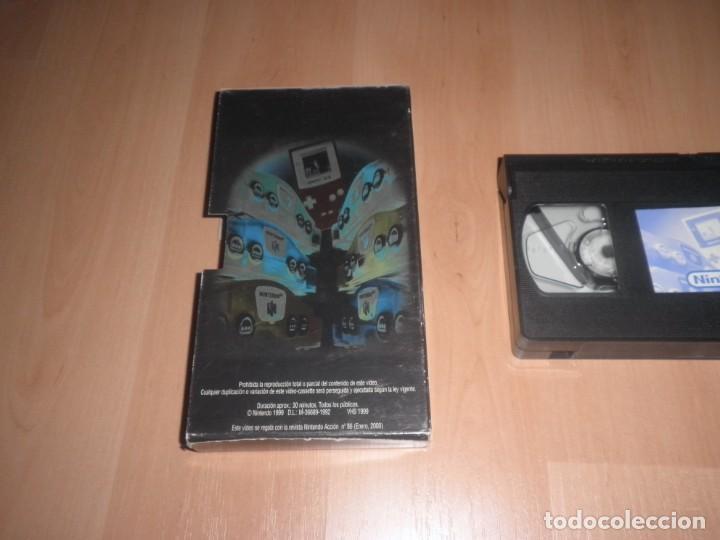 Videojuegos y Consolas: NHS NINTENDO 64 GAME BOY - Foto 2 - 171994240