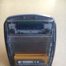 Videojuegos y Consolas: ADAPTADOR JUEGOS GAMEBOY PARA N64 - TRANSFER PACK - ORIGINAL. Lote 201176535