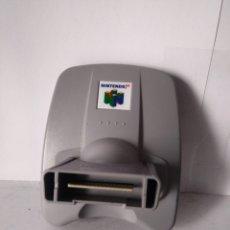 Videojuegos y Consolas: TRANSFER PAK N64.. Lote 177133977