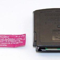 Videojuegos y Consolas: NINTENDO 64 - JUMPER PAK. Lote 268879314