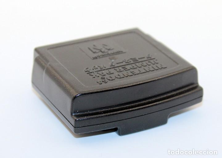 Videojuegos y Consolas: NINTENDO 64 - JUMPER PAK - Foto 3 - 268879314