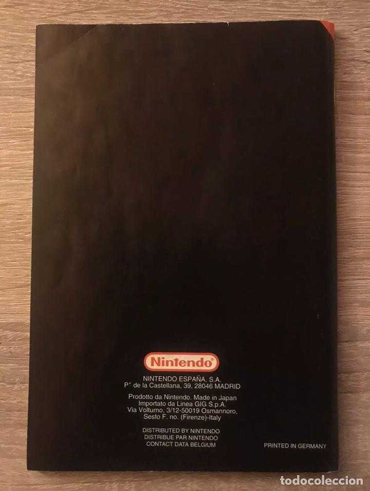 Videojuegos y Consolas: Bomberman 64 Nintendo 64 N64 Completo PAL España - Foto 10 - 194086866