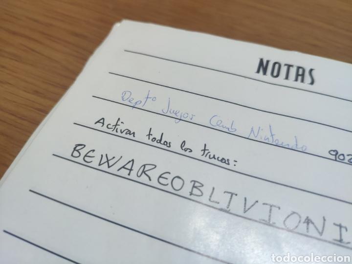 Videojuegos y Consolas: Nintendo 64 manual de instrucciones turok 2 - Foto 7 - 198925428