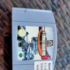 Videojuegos y Consolas: JUEGO NINTENDO. Lote 205601443