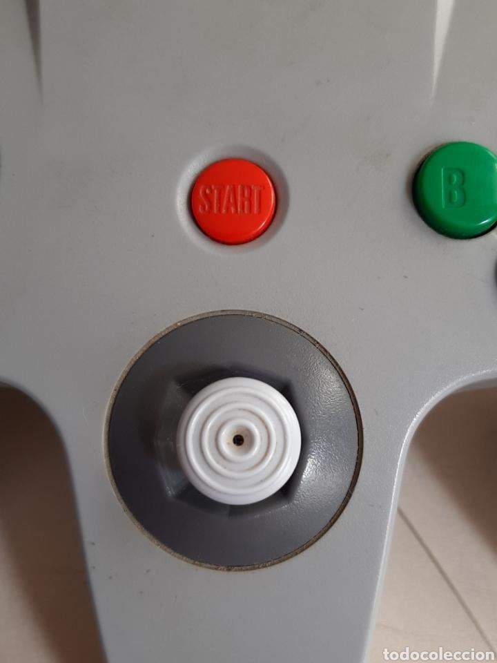 Videojuegos y Consolas: Mando Nintendo 64 N64 - Foto 3 - 207078807