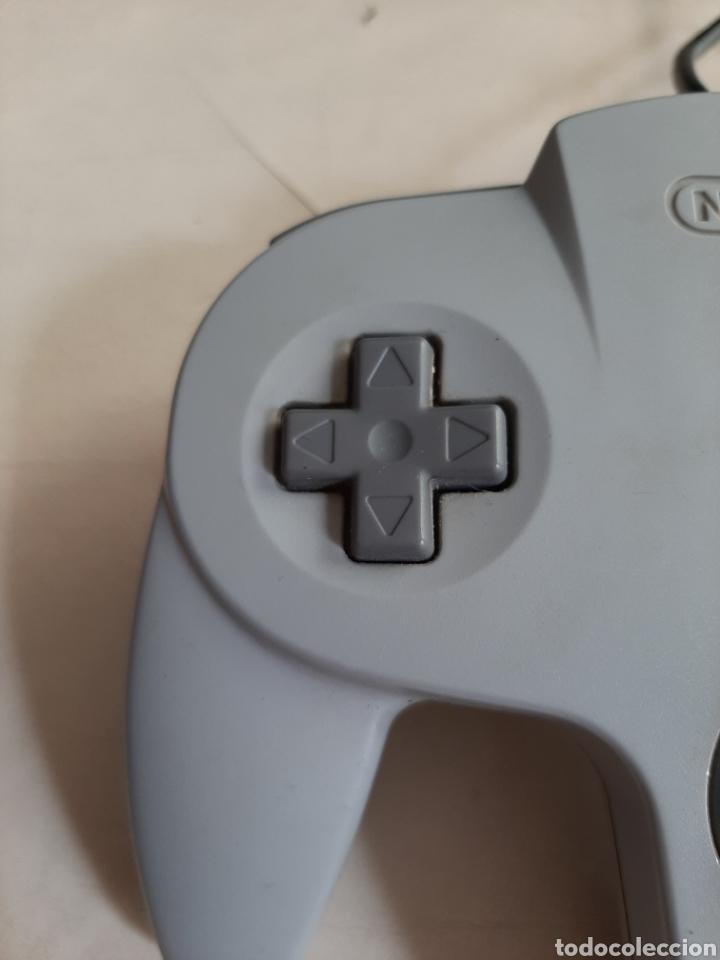 Videojuegos y Consolas: Mando Nintendo 64 N64 - Foto 4 - 207078807