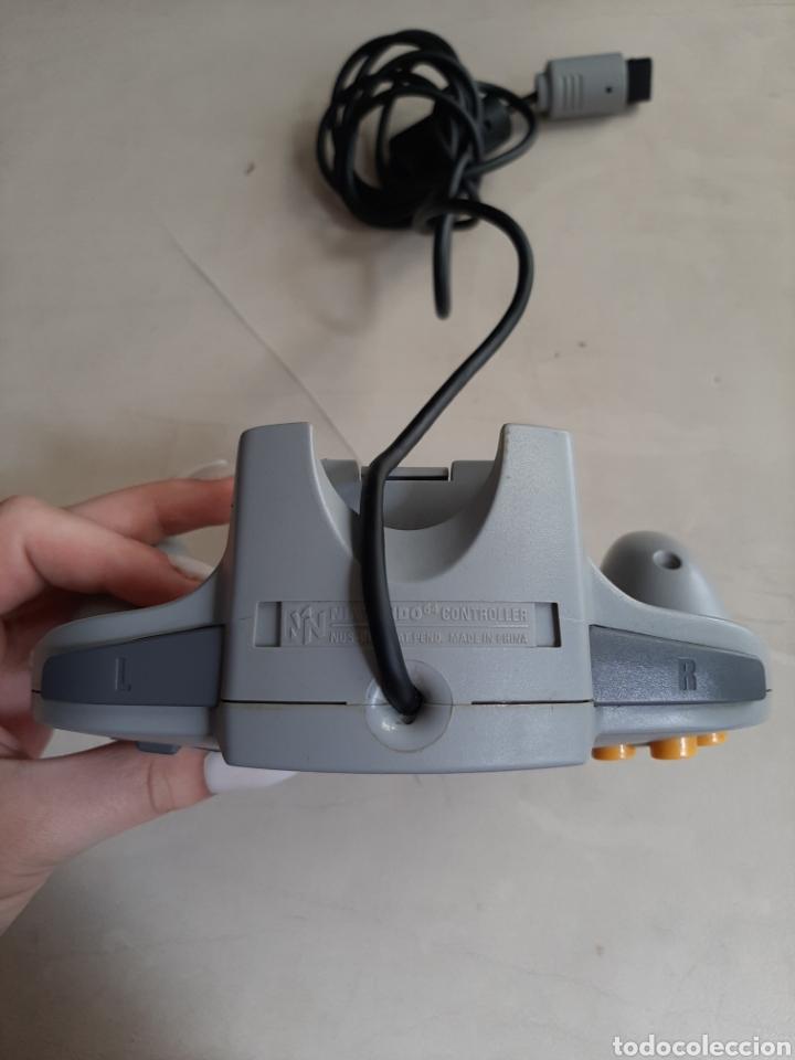 Videojuegos y Consolas: Mando Nintendo 64 N64 - Foto 7 - 207078807