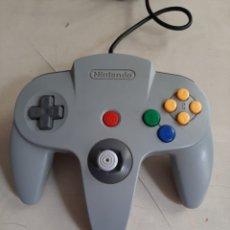 Videojuegos y Consolas: MANDO NINTENDO 64 N64. Lote 207078807