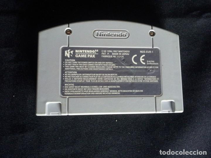 Videojuegos y Consolas: NINTENDO 64 - JUEGO, BOMBER MAN 64 - SOLO CARTUCHO - Foto 2 - 207270446