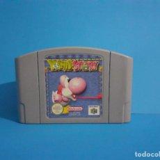 Videojuegos y Consolas: YOSHIS STORY NINTENDO 64. Lote 207449085