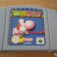Videogiochi e Consoli: YOSHI'S STORY YOSHIS NINTENDO 64 PAL. Lote 210049058