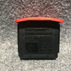 Videojuegos y Consolas: MEMORY EXPANSION PAK NINTENDO 64. Lote 210961550
