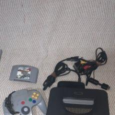 Videojuegos y Consolas: NINTENDO 64. Lote 211433371