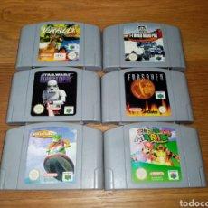 Videojuegos y Consolas: LOTAZO NINTENDO. Lote 218420061